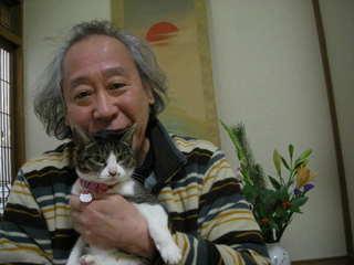2013正月猫・小夏JPG.JPG